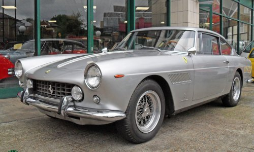 1961 Ferrari 250 GTE For Sale