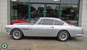 1961 Ferrari 250 GTE For Sale