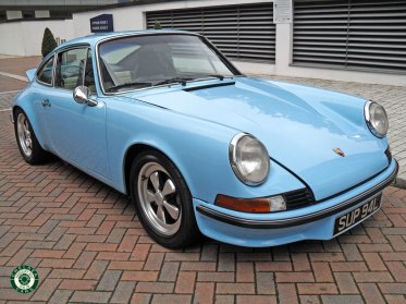 1979 Porsche 911 RS Recreation For Sale