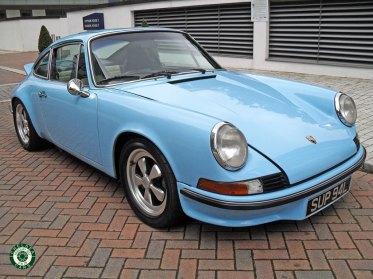 1979 Porsche 911 RS Recreation For Sale