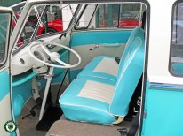 VW Campervan Samba Replica For Sale