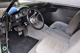"""1949 Cadillac Series 62 Convertible Custom """"Cad Attack"""" For Sale"""
