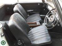 1966 Mercedes Benz 230SL For Sale