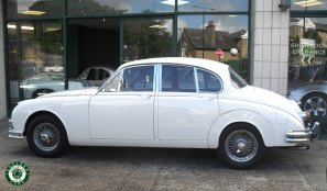 1960 Jaguar MK2 3.8 For Sale