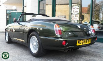 1995 MG RV8 For Sale