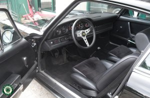 1973 Porsche 911 2.4S For Sale