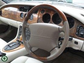 2001 Jaguar XK8 Coupe For Sale