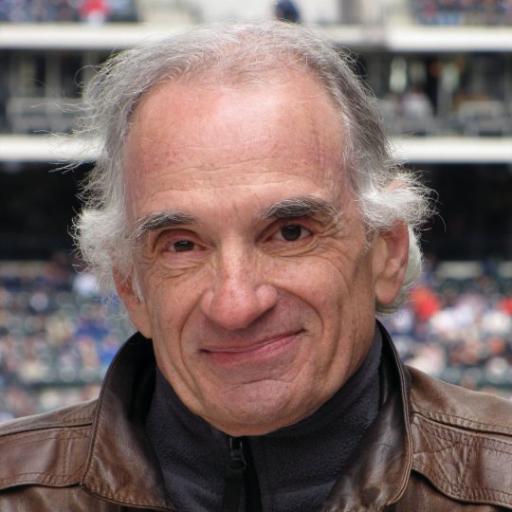 Roger Simon of the Simon Studio, NYC