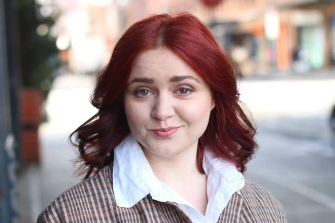 Chelsea Clark headshot