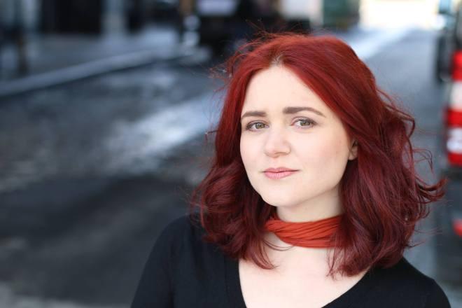 Chelsea Clark Legit Headshot