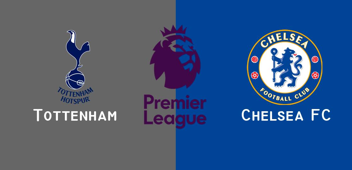 Pre Jogo Tottenham X Chelsea 2ª Rodada Premier League Chelsea Fans Brasil