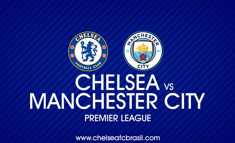 Manchester City Contra Chelsea: Prévia: Chelsea X Manchester City