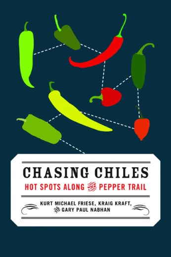 Chasing Chiles - Hot Spots Along the Pepper Trail