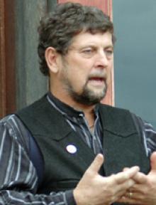 Gary Nabhan