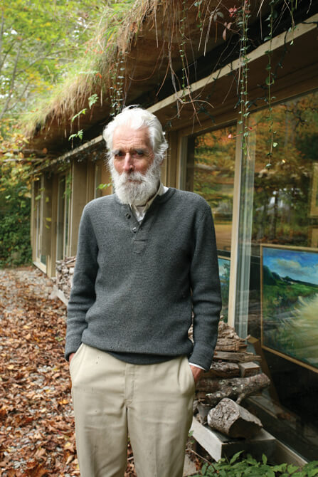 Malcolm Wells Champion Of Gentle Architecture Dies At 83 Chelsea Green Publishing
