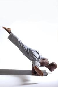 Yogi in the Community: Malik Wilson