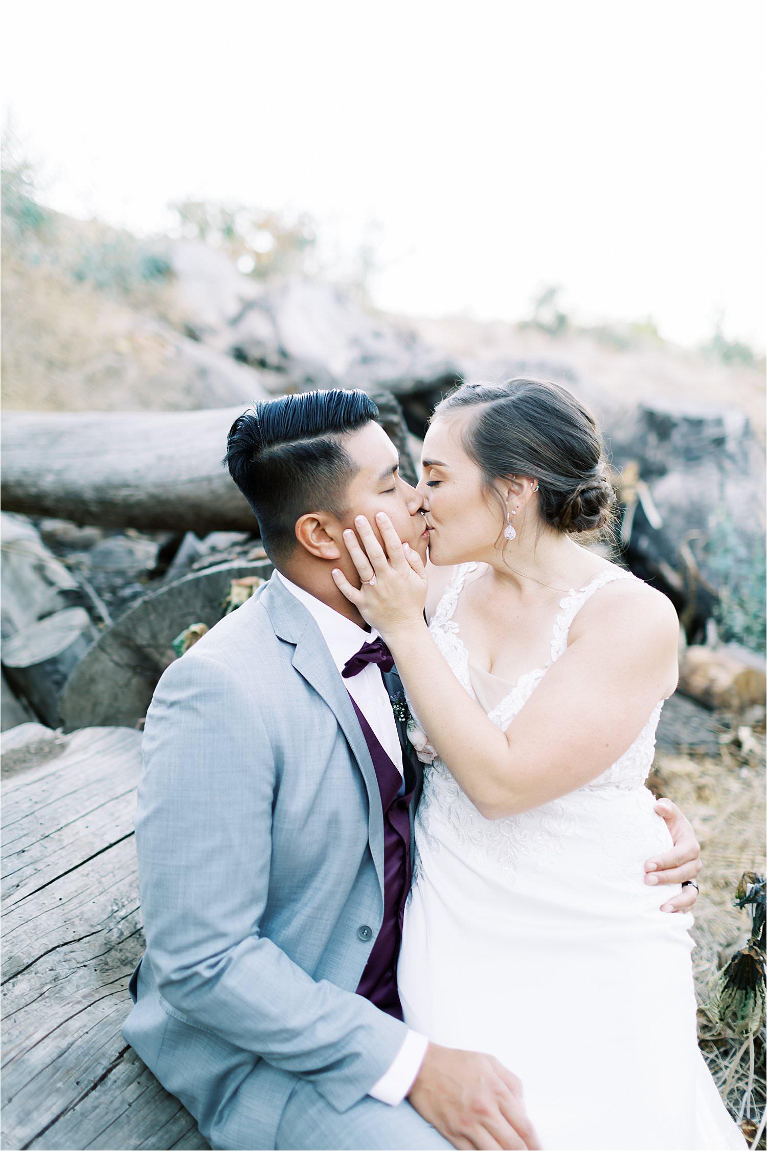 harmony in the grove wedding