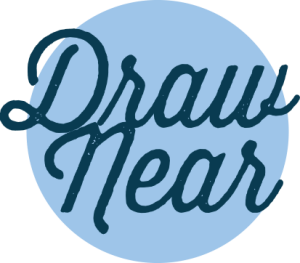 Draw Near logo