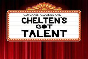 Chelten's Got Talent