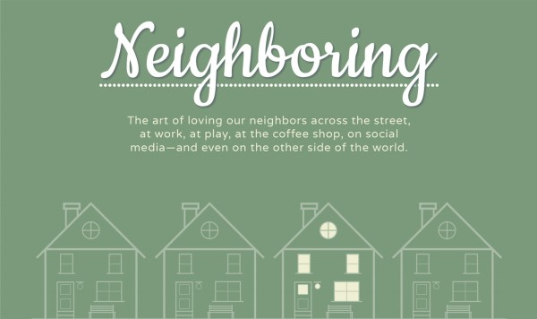 The Cost of Neighboring Image