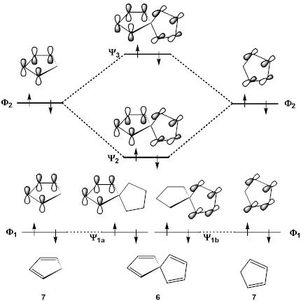 【ほとんどのダウンロード】 ブタジエン 分子軌道 - 人気のある ...