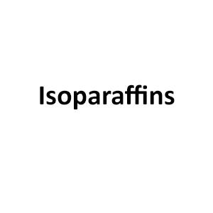 Isoparaffins