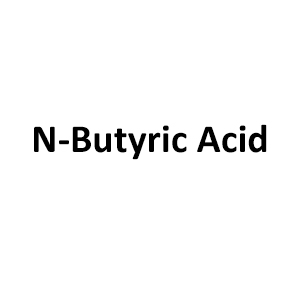 N-Butyric Acid