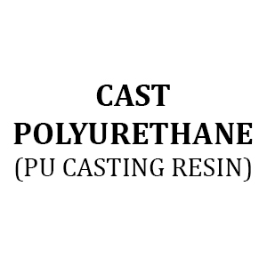 Polyurethane Casting Resin