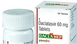 Buy Daclatasvir