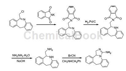鹽酸依匹斯汀的說明書