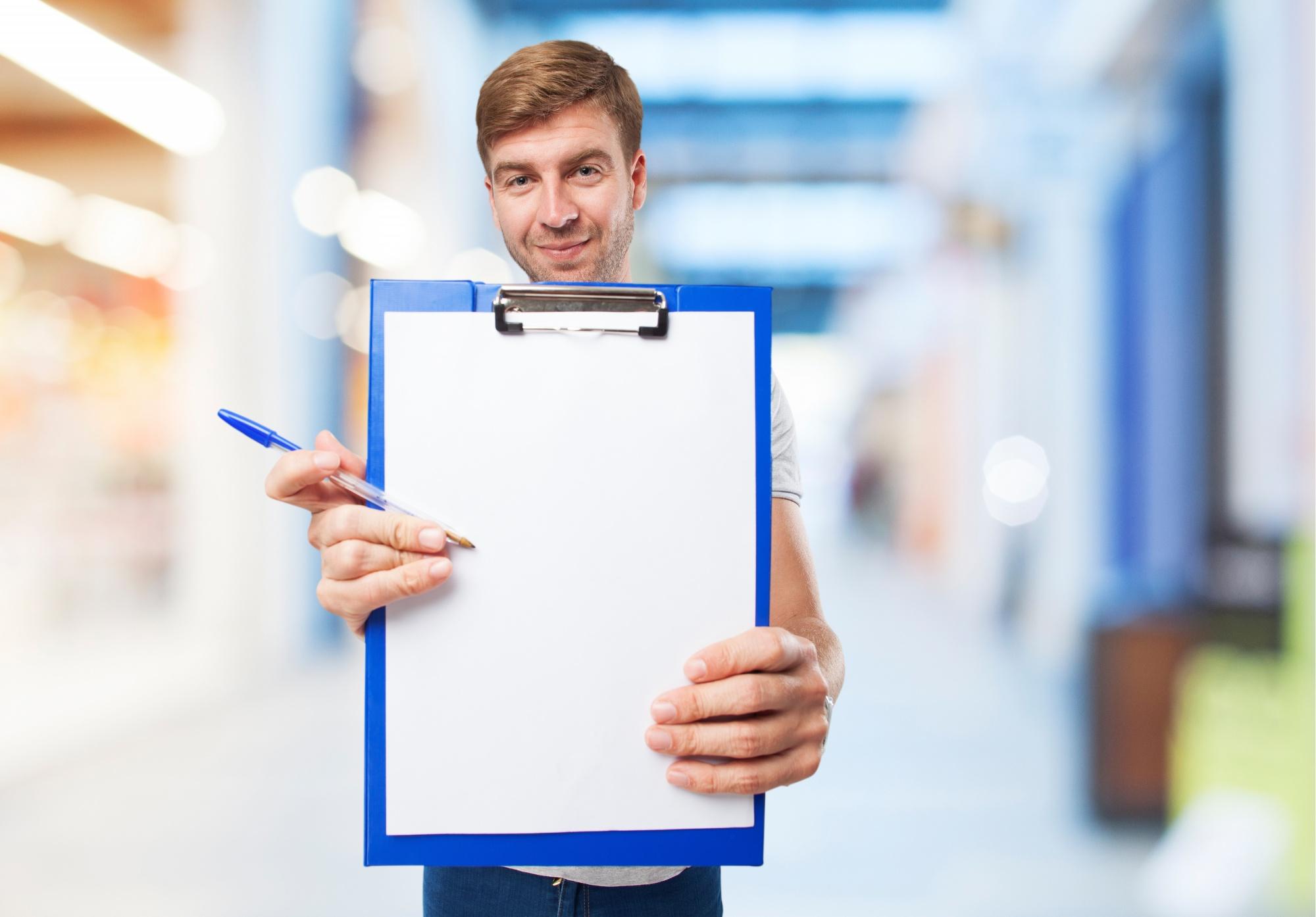 checklist para seguranca do trabalho