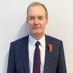Alistair Hunter
