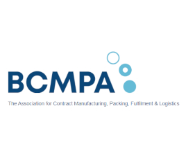 BCMPA – The Association for Contract Manufacturing, Packing, Fulfilment & Logistics'