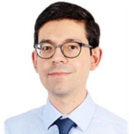 Dr. Carlos Miguel Fazendeiro