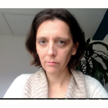 Dr Dana Heldt