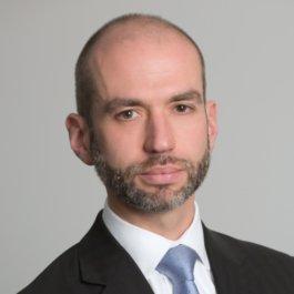 Dr. Peter Colman