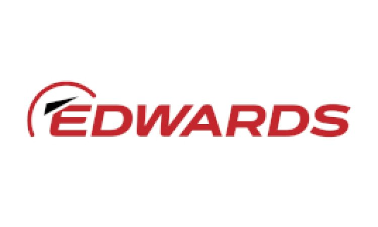 PRESS RELEASE: Edwards launches new range of dry screw vacuum pumps  for the industrial and chemical markets
