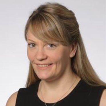 Prof. Geraldine Durrand