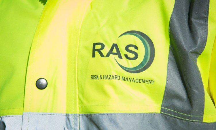 RAS look to 2019, the 'year of leadership'