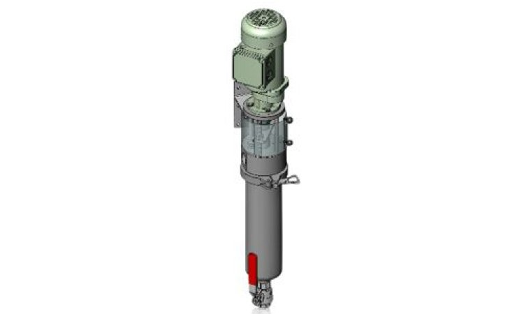 Reduce consumable and maintenance demands with KSF Self Cleaning Filters