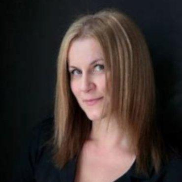 Dr. Katerina Steventon