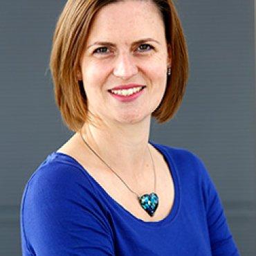 Katie Hedges