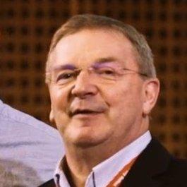 Prof. Martin Atkins