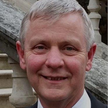 Mike St. John-Green