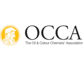 OCCA – The Oil & Colour Chemists' Association