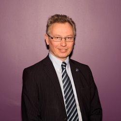 Philip Aldridge