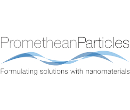 Promethean Particles