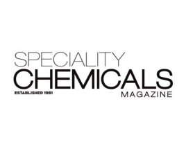 Speciality Chemicals Magazine