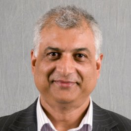 Sarabjit Purewal OBE