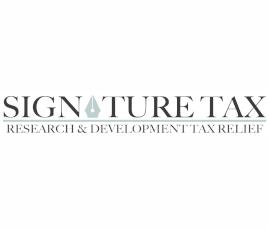 Signature Tax R&D Limited